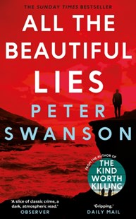 (ebook) All the Beautiful Lies - Crime