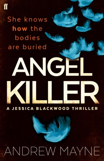 (ebook) Angel Killer