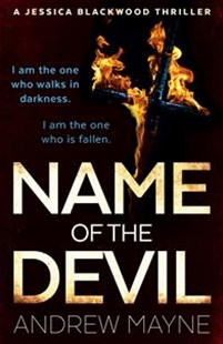 Name of the Devil by Andrew Mayne (9780571327621) - PaperBack - Crime Mystery & Thriller