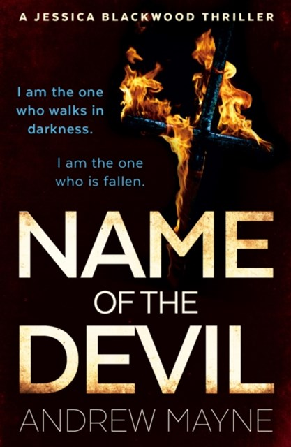 (ebook) Name of the Devil