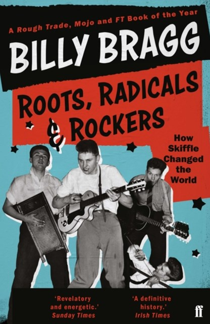 (ebook) Roots, Radicals and Rockers
