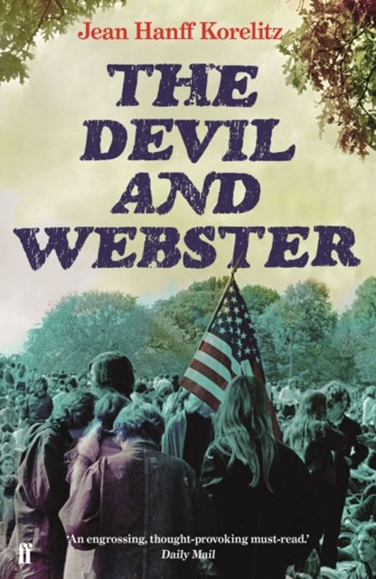 (ebook) Devil and Webster
