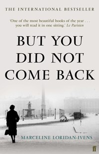 (ebook) But You Did Not Come Back - Biographies General Biographies