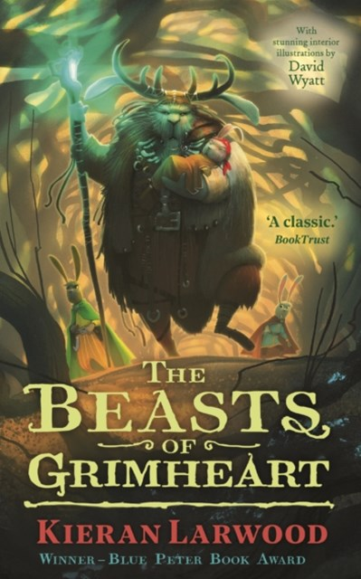 (ebook) Beasts of Grimheart