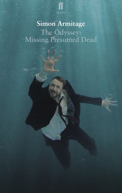 (ebook) Odyssey: Missing Presumed Dead