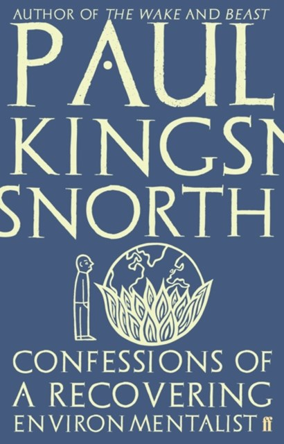 (ebook) Confessions of a Recovering Environmentalist