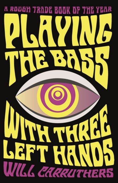 (ebook) Playing the Bass with Three Left Hands