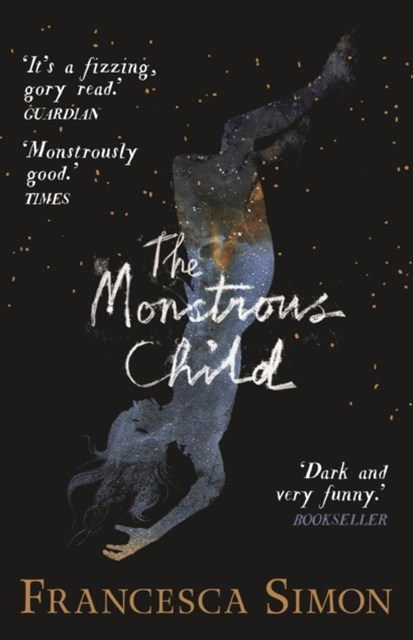 (ebook) Monstrous Child