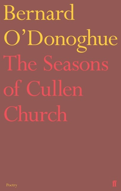 (ebook) Seasons of Cullen Church