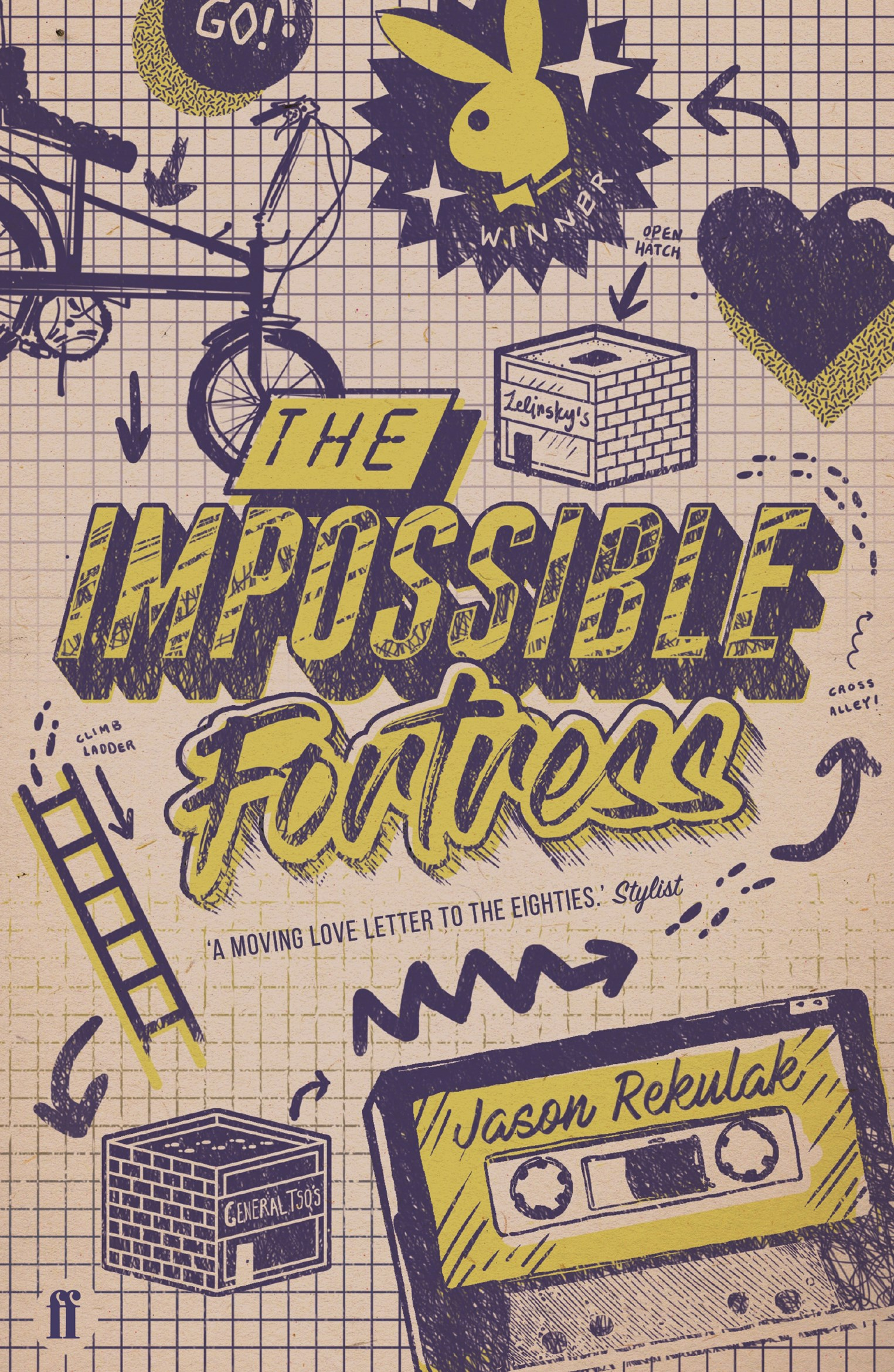 Impossible Fortress