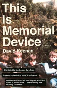 (ebook) This Is Memorial Device - Modern & Contemporary Fiction General Fiction