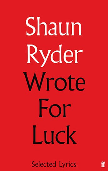 Wrote For Luck