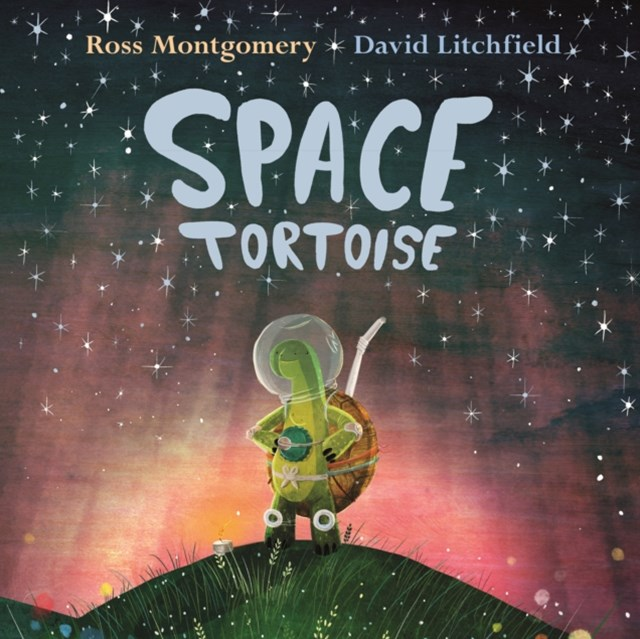 (ebook) Space Tortoise