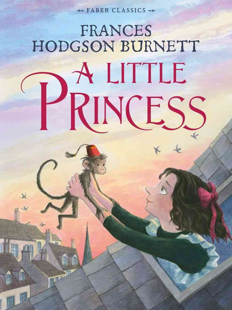 (ebook) Little Princess