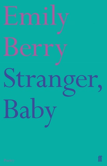 (ebook) Stranger, Baby