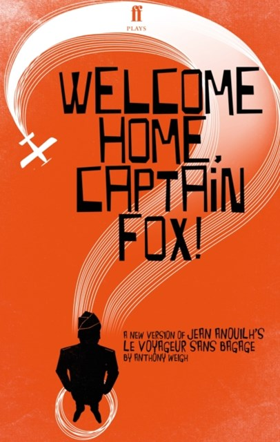 (ebook) Welcome Home, Captain Fox!