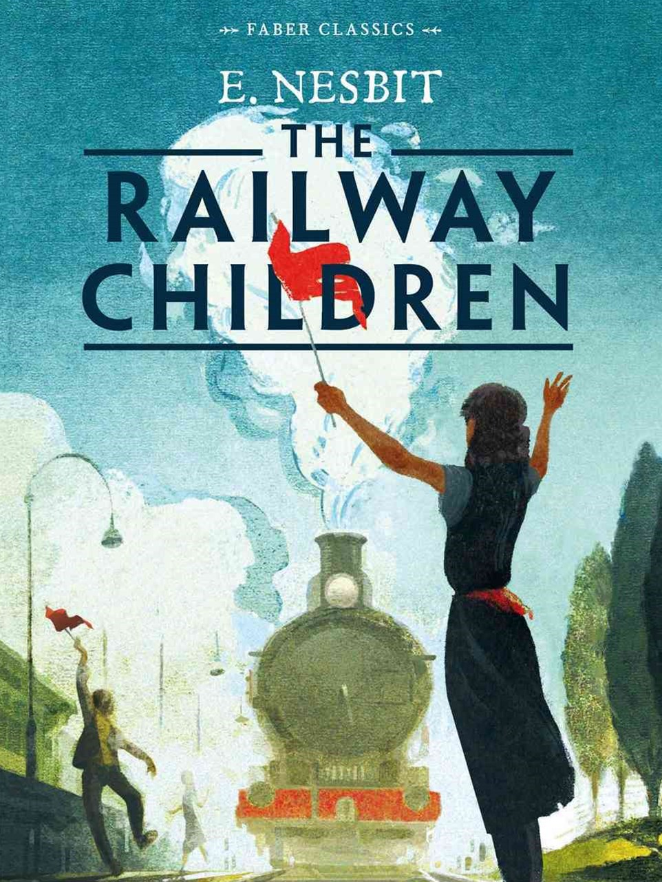 (ebook) Railway Children
