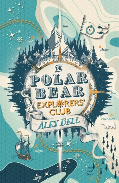 (ebook) Polar Bear Explorers' Club