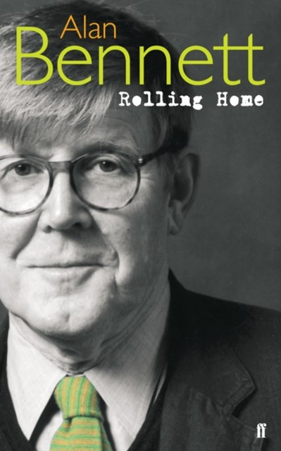 (ebook) Rolling Home