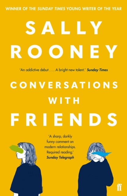 (ebook) Conversations with Friends