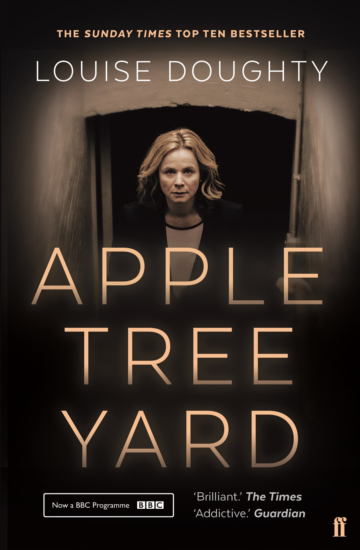 Apple Tree Yard (TV tie-in)