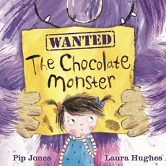 (ebook) Chocolate Monster