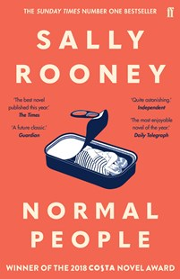 Normal People by Sally Rooney (9780571334650) - PaperBack - Modern & Contemporary Fiction General Fiction