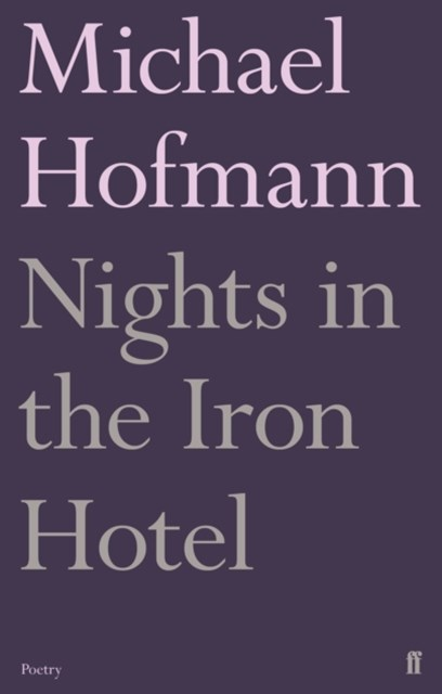(ebook) Nights in the Iron Hotel
