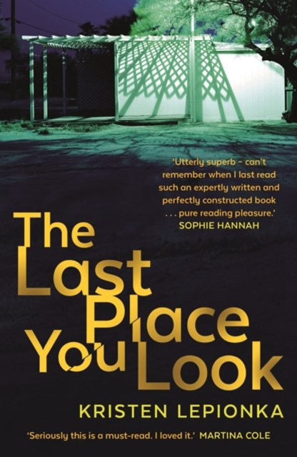 (ebook) Last Place You Look