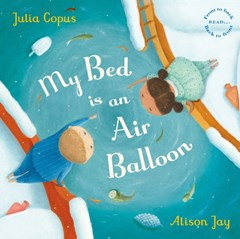 (ebook) My Bed is an Air Balloon