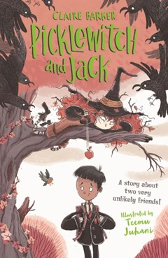 (ebook) Picklewitch and Jack