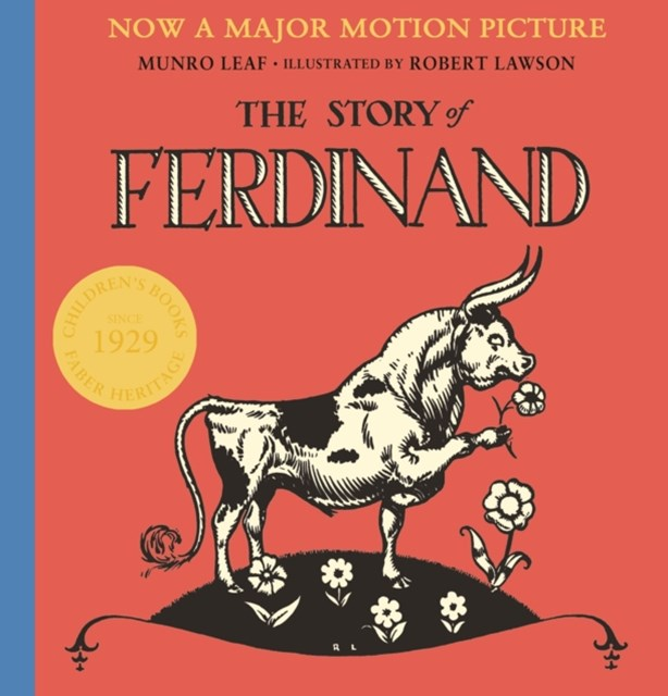 (ebook) Story of Ferdinand