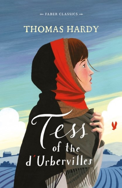 (ebook) Tess of the d'Urbervilles
