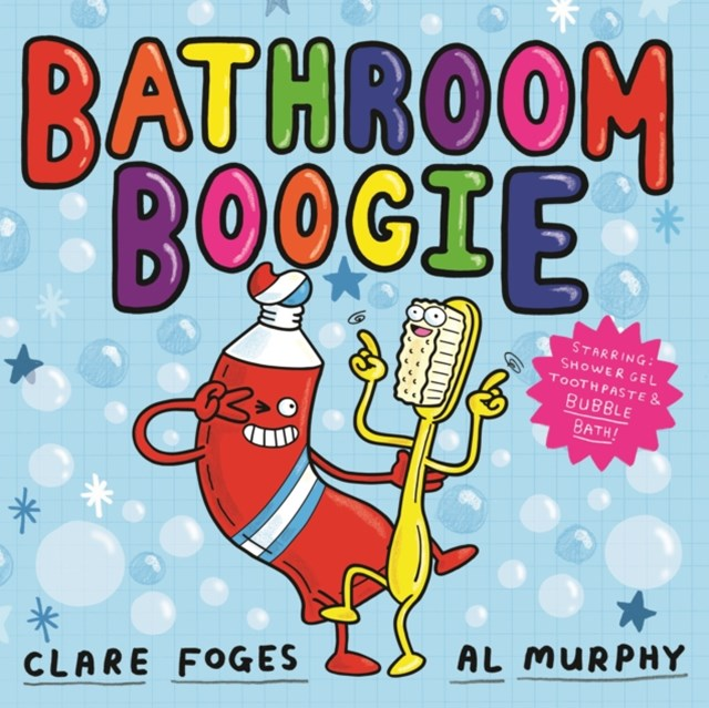 (ebook) Bathroom Boogie