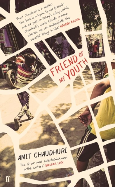 (ebook) Friend of My Youth