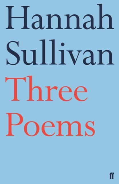 (ebook) Three Poems