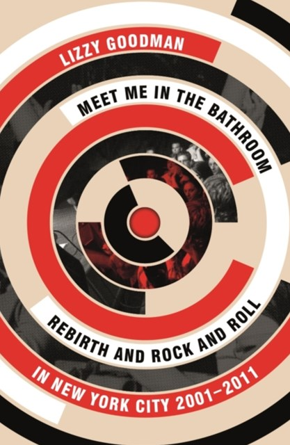 (ebook) Meet Me in the Bathroom