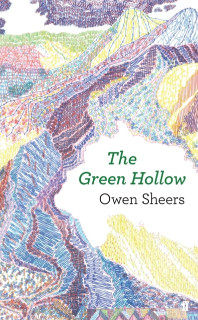 (ebook) Green Hollow