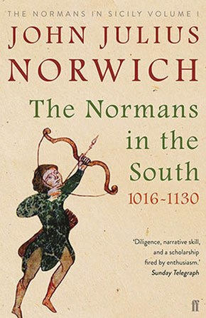 The Normans in the South, 1016-1130