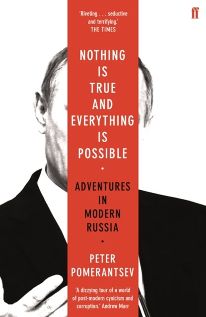(ebook) Nothing is True and Everything is Possible