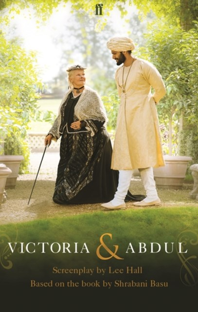 (ebook) Victoria & Abdul
