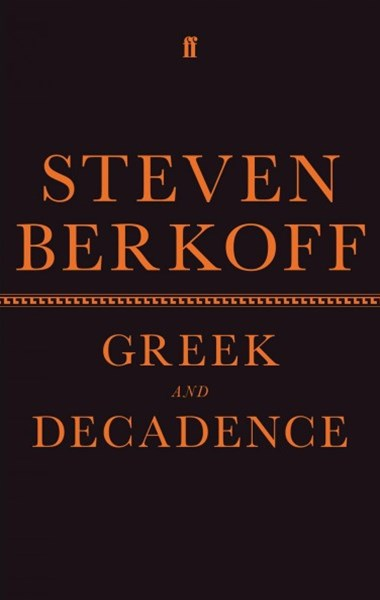 Greek and Decadence