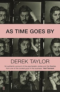 As Time Goes By by Derek Taylor (9780571342662) - PaperBack - Biographies General Biographies