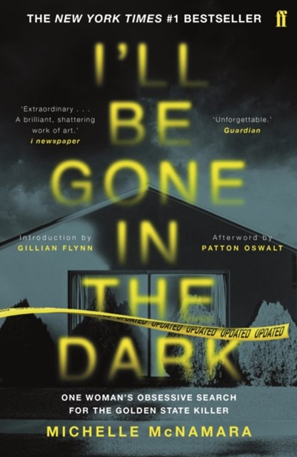 (ebook) I'll Be Gone in the Dark