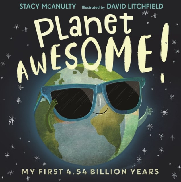 (ebook) Planet Awesome