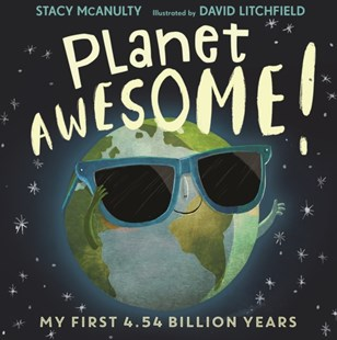 (ebook) Planet Awesome - Non-Fiction
