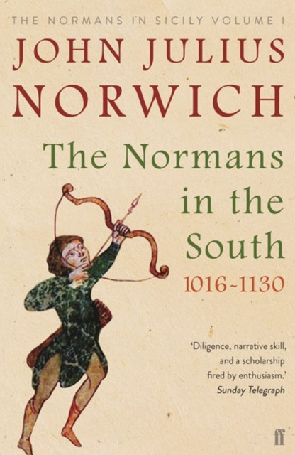 (ebook) Normans in the South, 1016-1130
