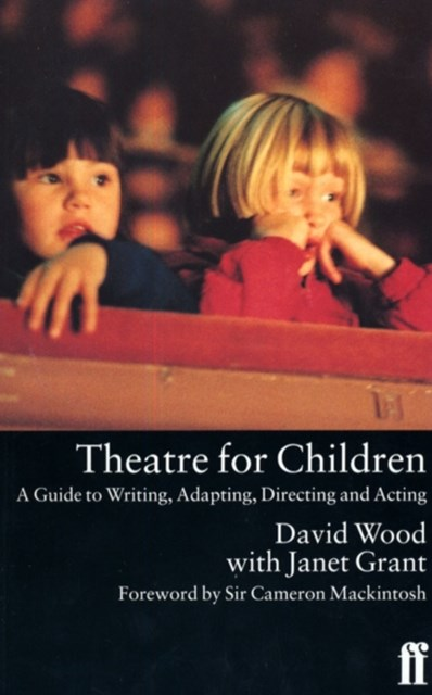 (ebook) Theatre for Children
