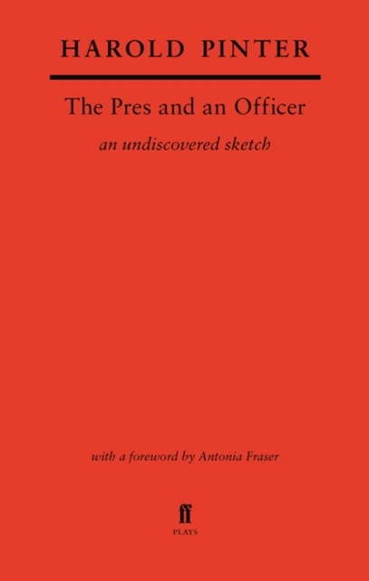 (ebook) Pres and an Officer