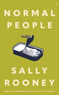 Normal People by Sally Rooney (9780571347292) - PaperBack - Modern & Contemporary Fiction General Fiction